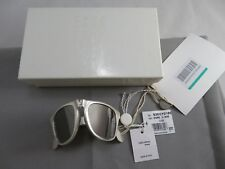 MAISON MARGIELA SUNGLASSES BRACELET, SILVER TONE VERSION, STATEMENT, RARE