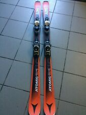 ATOMIC Vantage X75 Allround Carver Schi Ski Carvingski Allrounder Alpinski 156cm