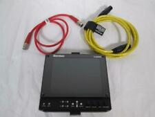 """Marshall 6.5"""" LCD Monitor V-LCD651ST With Cabe & Case"""