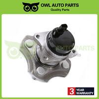 1PC Rear Wheel Hub Bearing 4 Stud For 04-06 Scion xB xA 00-05 Toyota Echo 512209