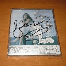 DELTA GOODREM - INNOCENT EYES ( SIGNED / AUTOGRAPHED ) JAPAN CD ALBUM 14 TRACKS