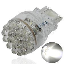 2x T25 3157 24 LED Car Tail Reverse Signal Light Lamp Wedge Bulb 12V White