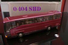 1/50 Scale NZG Mercedes Benz Super-Hochdecker 0 404 SHD Coach Bus Super Rare NEW