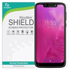 T-Mobile Revvlry Screen Protector RinoGear Case Friendly Accessories