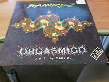 """12"""" MIX ITA TECHNO 1992 RAMIREZ ORGASMICO RMX BY RICCI"""