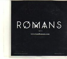 (DT915) Romans, Act 1 - 2013 DJ CD