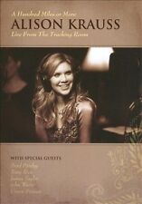 NEW A Hundred Miles Or More: Live From the Tracking Room (DVD)