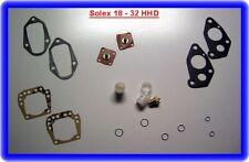 RO 80,Rover 3500,Range Rover,Landrover,Solex 18/32 HHD