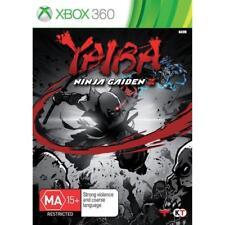 Yaiba Ninja Gaiden Z Special Edition Xbox 360 Xbox360