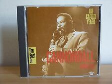 CANNONBALL ADDERLEY * THE BEST OF * THE CAPITOL YEARS