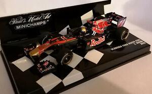 Toro Rosso STR5 F1 - S.Buemi - 2010