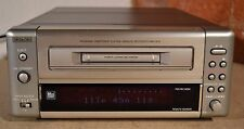 Denon DMD-M10 Mini Disc Player recorder. Hi Fi Quality sound.goes with ud-m30