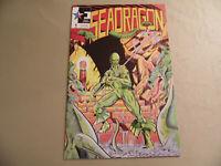 Seadragon #1 (Elite Comics 1986) Free Domestic Domestic Shipping