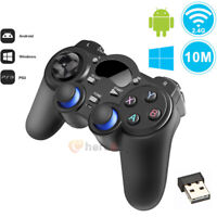 Wireless Controller Gamepad For Android Phone/PC/PS3/TV Box Joystick 2.4G Joypad