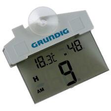Termometro Digitale da Finestra Temperatura Esterno Interno Casa con Ventosa