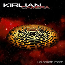 Hologram Moon - Kirlian Camera (2018, CD NIEUW)