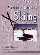Cross Country Skiing-ExLibrary