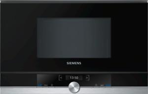 SIEMENS BF634RGS1 Einbau Mikrowelle Anschlag rechts (HxB): 38x60cm