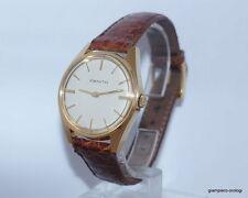 Orologio Vintage Zenith cal.2541 Manuale anni 60 acciaio diam. 35,15 mm Usato