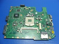 "Asus X45A-HCL112G 14"" Genuine Intel Motherboard 31XJ2MB0010 60-N7OMB1100-C03"