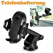 360° In Car Suction Mobile Phone Holder Stand Windscreen Dashboard Universal