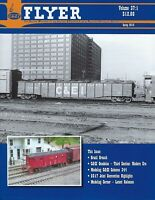 C&EI Flyer: CHICAGO & EASTERN ILLINOIS Historical Society, Spring 2018 issue NEW
