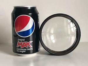 Rare Large Vintage Lens  93mm Diameter Screw Thread