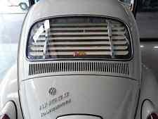 NEW!!! Rear Venetian Blind for Volkswagen Beetle (Chrome)