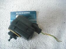 A GENUINE PEUGEOT 607 HEADLIGHT HEADLAMP HEIGHT LEVEL ADJUSTMENT MOTOR  VALEO