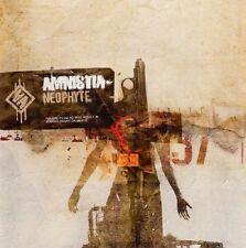 AMNISTIA Neophyte - CD