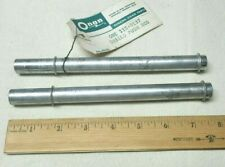 Qty-2 115-0137 Onan Shield Push Rod Tube fits Jb Jc Nos 2 Pc Lot