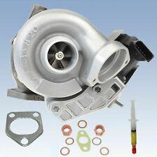 Turbolader BMW 120 d E81 E87 320 d E90 E91 110 kW 120 kW 11657795498 49135-05620