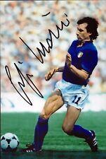 Giampiero Marini Inter Mailand Italien Fußball Original Autogramm Foto (D-2223