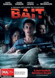 Bait DVD