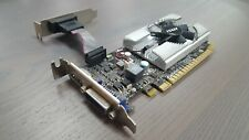 N210-MD1G/D3 MSI GeForce 210 1GB HDMI DVI DDR3 Low Profile Video Card w/VGA Port
