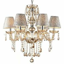Chandeliers & Ceiling Fixtures | eBay
