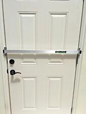 DOORRICADE SECURITY DOOR BAR  most effective and easiest to install
