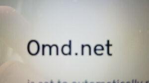 0md.net 3 Digit Letter Number Domain Name OMD fan Doctor MD Medical Business