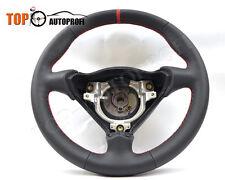 PORSCHE 996 997 911 986 gt3 Carrera S Boxster volant volant en cuir NOUVEAU rapportent