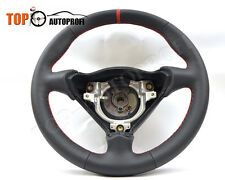 Porsche 996 997 911 986 GT3 Carrera S Boxster Lenkrad Lederlenkrad neu beziehen