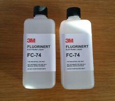 3M Fluorinert FC-74. Electronics cooling liquid. 1 Litre