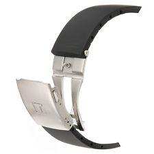 ACCIAIO 20 mm Chiusura/Fibbia Per Solare Sport T-Touch T-Race TISSOT Orologi Cinturino/band