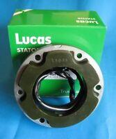 High output  LUCAS alternator+Regulator/Rectifier BSA Norton  Triumph Matchless