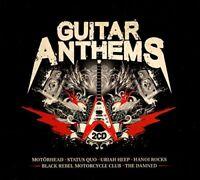 Guitar Anthems [CD]