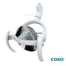 Lámpara Dental Luz Reflectancia LED Lampara Cirugia Dental Lámparas Quirúrgicas