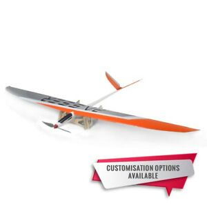 4 - 5Ch RC Sailplane 1.8m wing span Passer Ultimate EP Thermal FRP Glider ARF