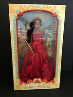 Disney Elena of Avalor Limited Edition Doll Set