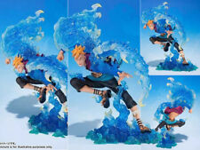 Anime One Piece Figure Jouets Marco Zero Figurine Statues 18cm