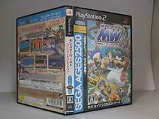 PS2 Sega Ages 2500 Vol. 29 Monster World Complete Collection PlayStation 2 Game