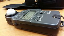 KENKO KFM 1100 EXPOSURE LIGHT METER with CASE Excellent